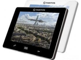 Видеодомофон TANTOS STARK
