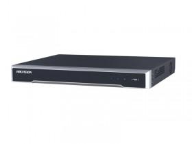 Цифровой видеорегистратор DS-7608NI-Q2/8P