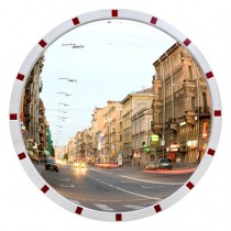 Уличные зеркала