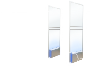 Акустомагнитная система Detex Line Magnum Plexi 50 RS