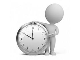 Учёт рабочего времени