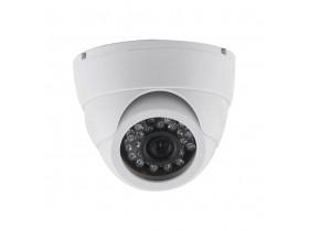 Купольная пластиковая видеокамера HDCVI VC-A20/40