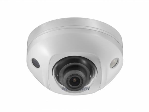 Видеокамера DS-2CD2523G0-IS 2.8mm