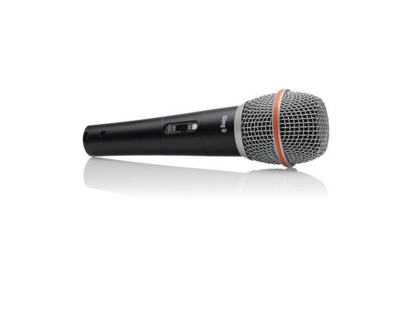 Динамический ручной микрофон iSing D