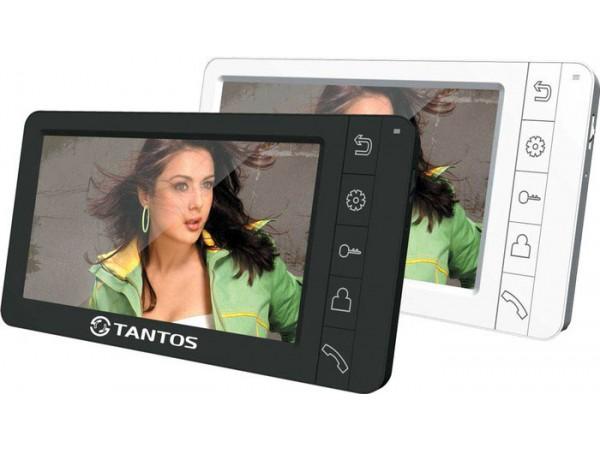 Видеодомофон TANTOS AMELIE SD