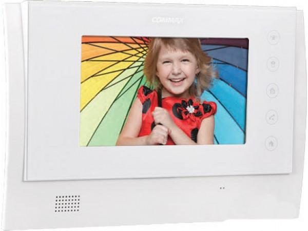 Видеодомофон COMMAX CDV-70UX (WI-FI)