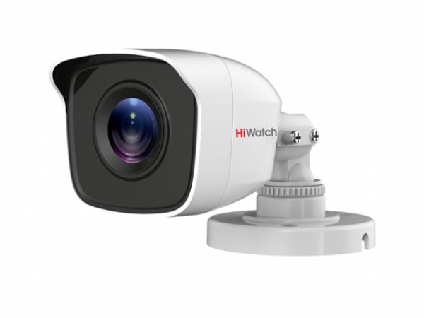 Видеокамера DS-T200(B) 2.8mm