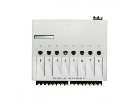 Система защиты магнитол DX-8