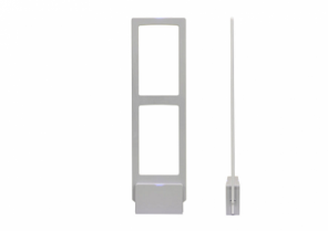 Акустомагнитная система Detex Line Magnum Energy RS(Белый/Черный)