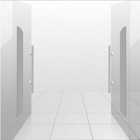 Акустомагнитная противокражная система Detex Line Doors