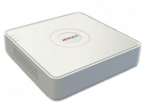 Цифровой видеорегистратор DS-N204P(B)