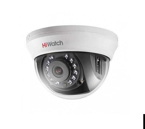 Видеокамера DS-T201 3.6mm